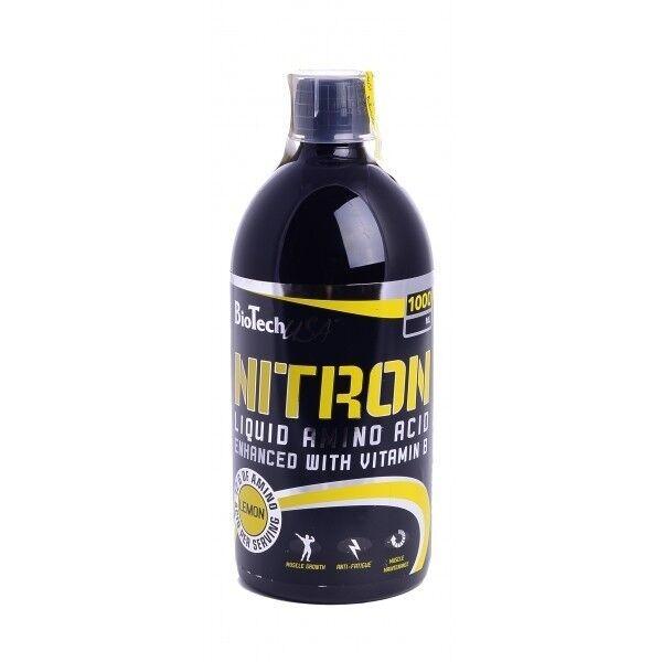 BioTech Nitron Amino Liquid - фото 1