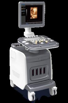 Медицинское оборудование Chison Ультразвуковой сканер I3 - фото 1