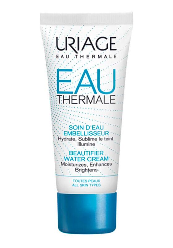 Uriage Увлажняющий крем придающий коже сияние / EAU THERMALE SOIN D'EAU EMBEL 40 мл - фото 1