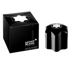 Подарок Mont Blanc Туалетная вода Emblem - фото 1