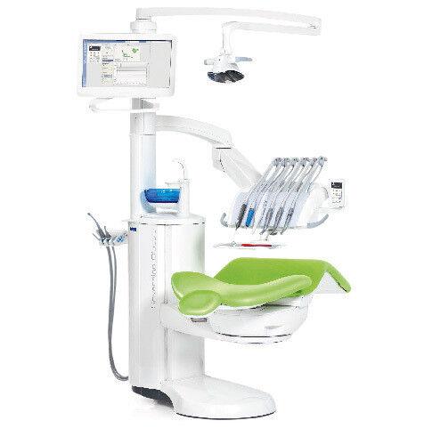 Медицинское оборудование Planmeca Установка стоматологическая Sovereign Classic - фото 1