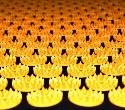 Массажер Paramal Eco Массажный коврик Massage Mat - фото 2
