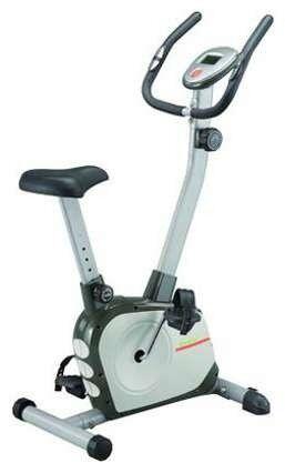 Велотренажер HouseFit hb-81651hp - фото 1