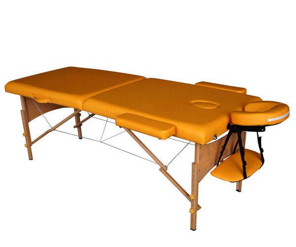 DFC Массажный стол NIRVANA Elegant Optima - фото 1