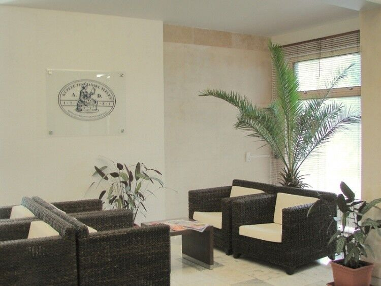 Отдых и оздоровление за рубежом Ibookmed Курорт Турчианске Теплице Отель Aqua 2* - фото 2