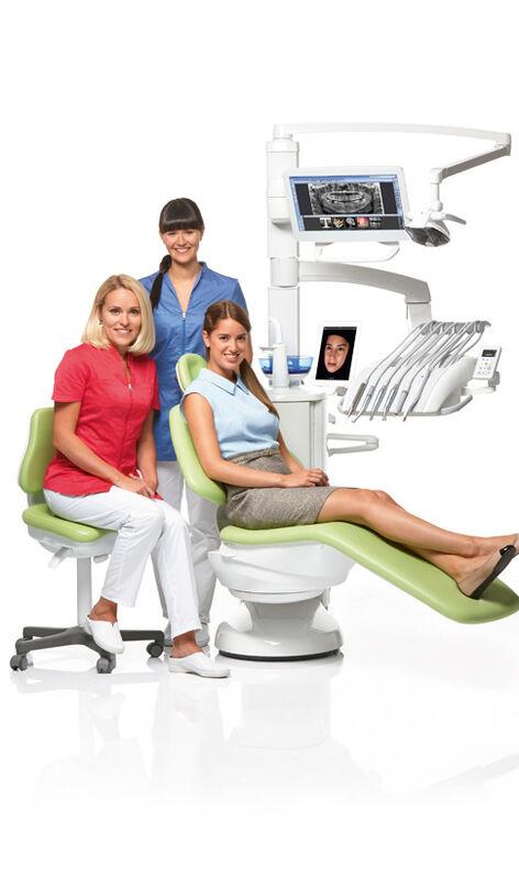Медицинское оборудование Planmeca Установка стоматологическая Sovereign Classic - фото 2