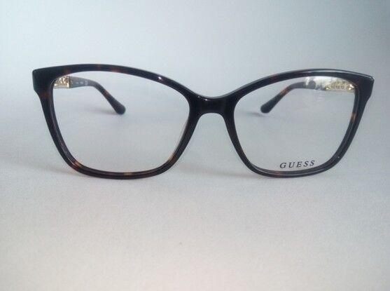Очки Guess корректирующие GU2676 - фото 1