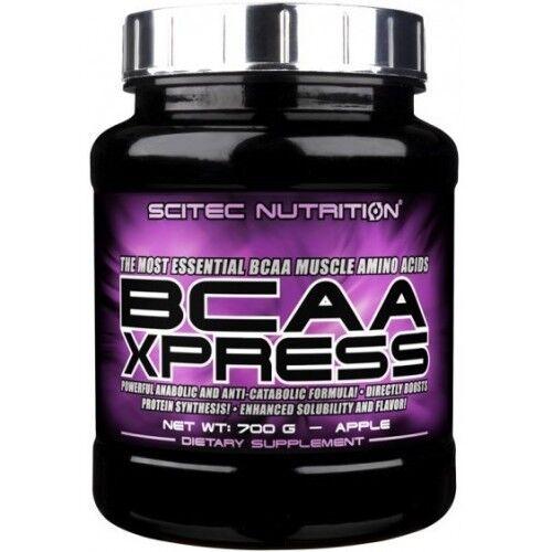 Scitec Nutrition Аминокислоты БЦА BCAA Xpress 700 г - фото 1
