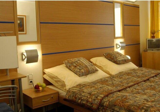 Отдых и оздоровление за рубежом Ibookmed Курорт Турчианске Теплице Отель Velka Fatra Standard 3* - фото 2