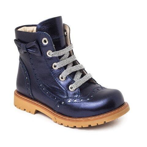 Woopy Ботинки 1107-8 - фото 1