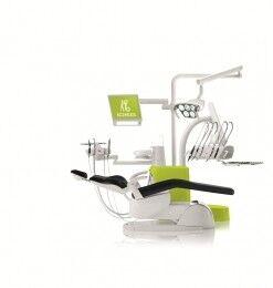 Стоматологическое оборудование KaVo Dental Германия Установка стоматологическая 1058 S Primus - фото 1
