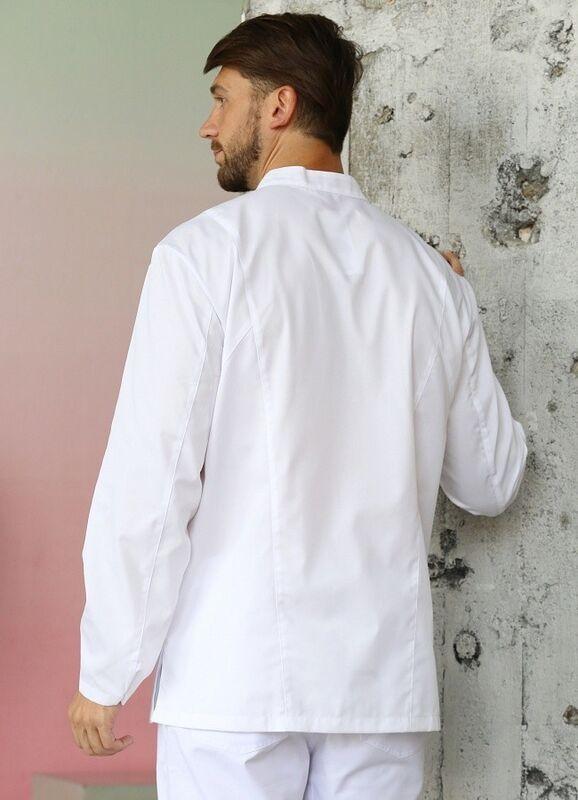 Доктор Стиль Медицинская блуза «Олимп» ЛС 3218.27 - фото 2