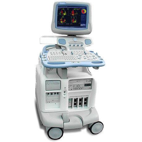 Медицинское оборудование General Electric Vivid 7 - фото 1