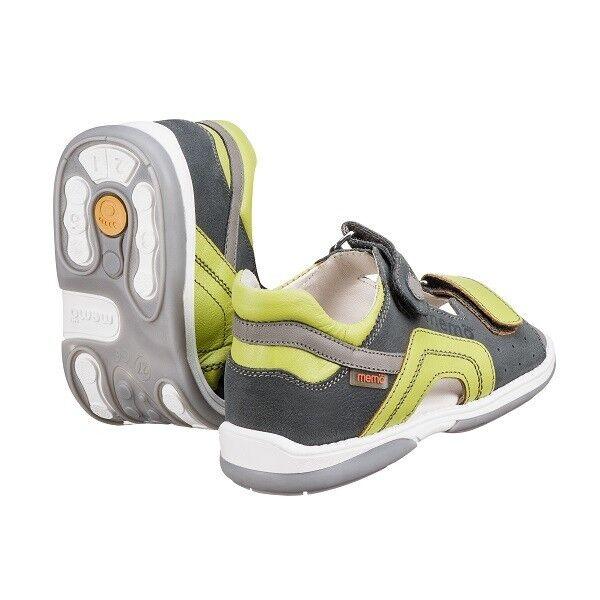 Memo Детская ортопедическая обувь Szafir 1BC - фото 2