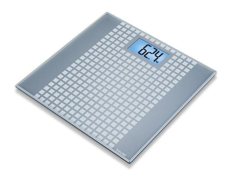 Beurer Весы напольные GS 206 - фото 1