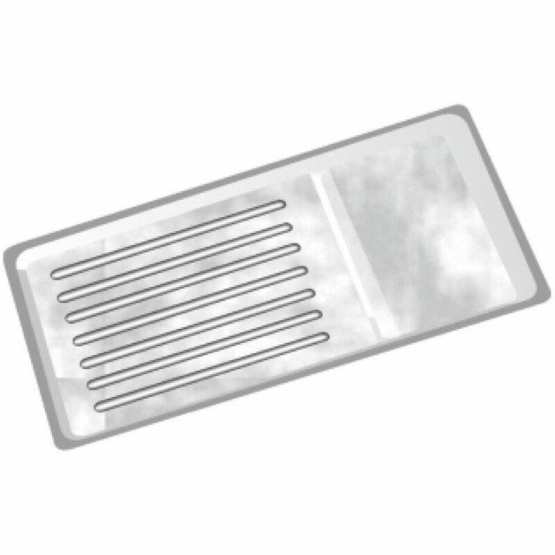 Стоматологическое оборудование Струм Лоток для инструментов (8 предметов) 110-005 - фото 1