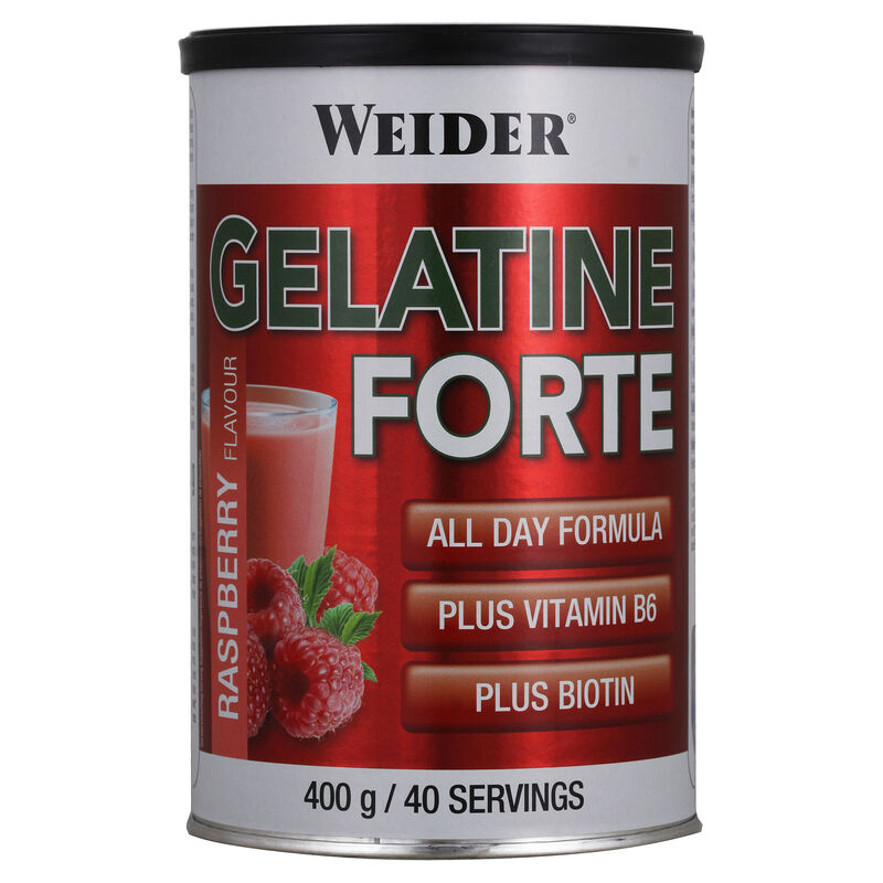 Weider Gelatine Forte, 400 гр. - фото 1