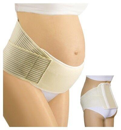 Tonus Elast Пояс поддерживающий для беременных, повышенной комфортности 0009 Kira Comfort - фото 1