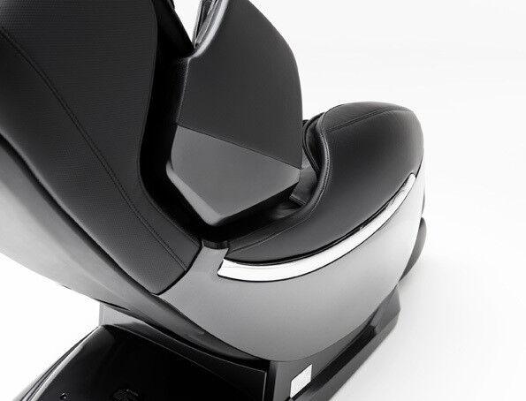 Массажер Casada Массажное кресло AlphaSonic - фото 3
