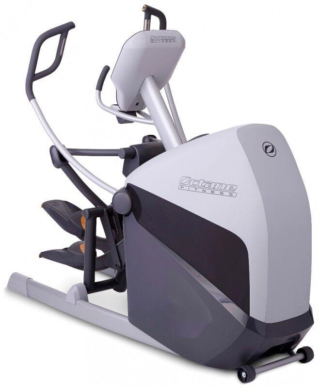 Эллиптический тренажер Octane Fitness XT-ONE Smart Console - фото 1