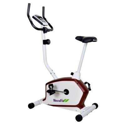 Велотренажер HouseFit hb–8228hp - фото 1