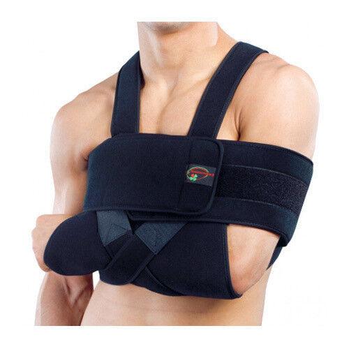"""Реабилитимед Бандаж на плечевой сустав и руку (тип """"Дезо""""), РП-6К-М1 - фото 1"""