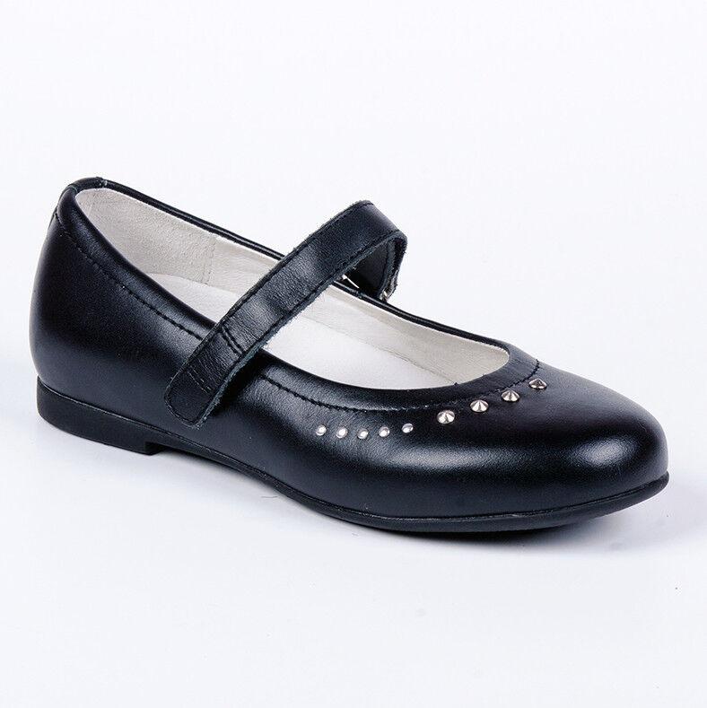 Rintek Туфли школьные (для девочки) 60375 - фото 1