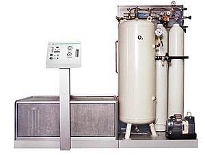 Медицинское оборудование Stephan Система производства кислорода FS - фото 1