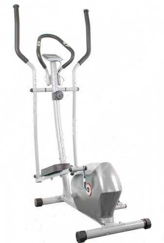Эллиптический тренажер American Fitness BK-8301H - фото 1