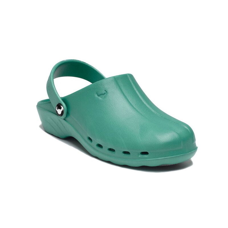 Suecos Обувь медицинская Skoll (Green) - фото 1