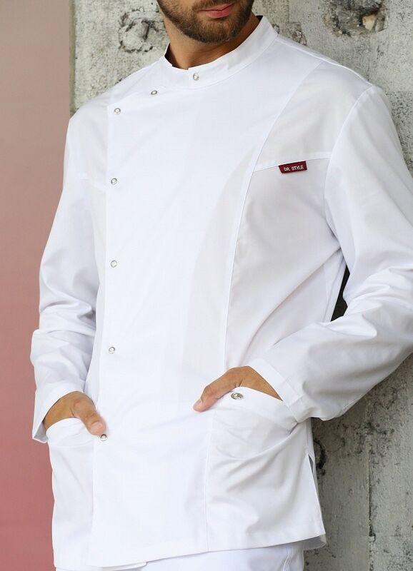 Доктор Стиль Медицинская блуза «Олимп» ЛС 3218.27 - фото 3
