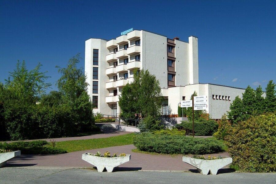 Отдых и оздоровление за рубежом Ibookmed Курорт Смрдаки, отель Vietoris 2* - фото 1