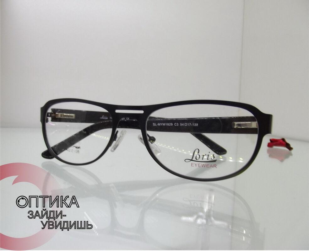 Очки Loris Eyewear №37 (мужские) - фото 1