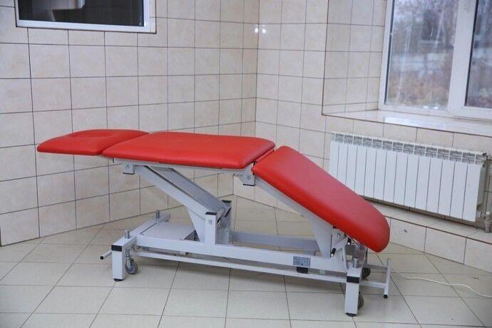 Медицинское оборудование Мадин Массажные столы «Кинезо-Эксперт» - фото 2