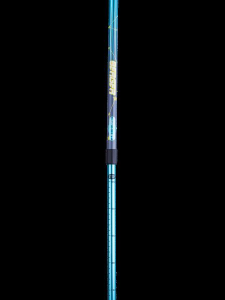 Berger Starfall 77-135 blue/grey/yellow - фото 4