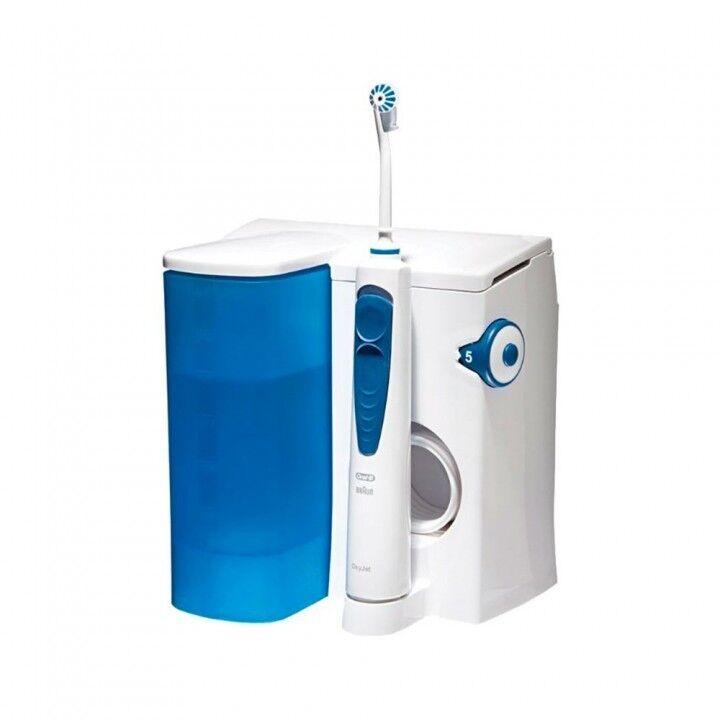 Oral-B Ирригатор Professional Care OxyJet MD20 - фото 1
