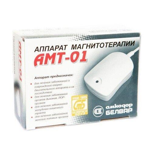 Амкодор-Белвар Аппарат магнитотерапии АМТ-01 - фото 2