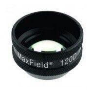 Медицинское оборудование Ocular OI-60M - линза MaxField 60D для щелевой лампы - фото 1