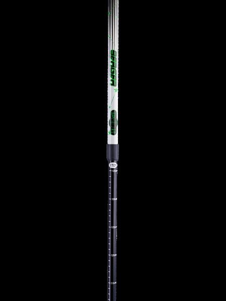 Berger Starfall 77-135 green/black/white - фото 4
