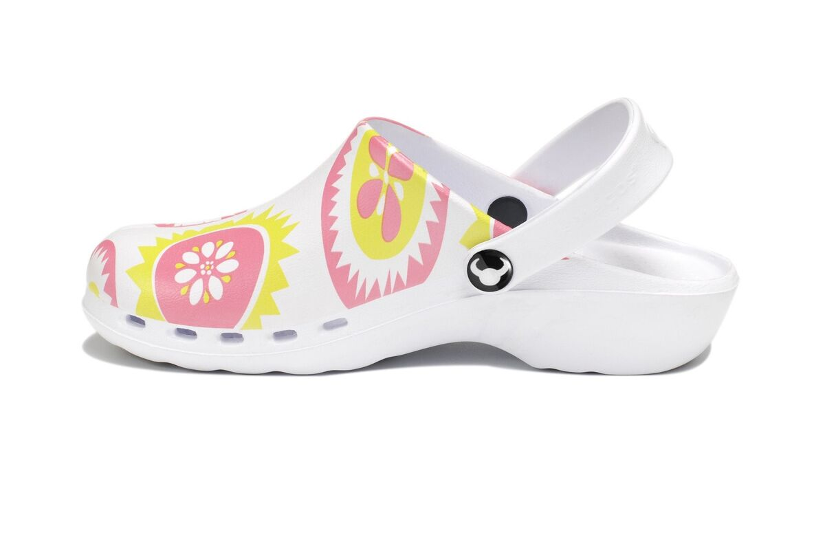 Suecos Обувь медицинская Oden (Marzipan) - фото 4