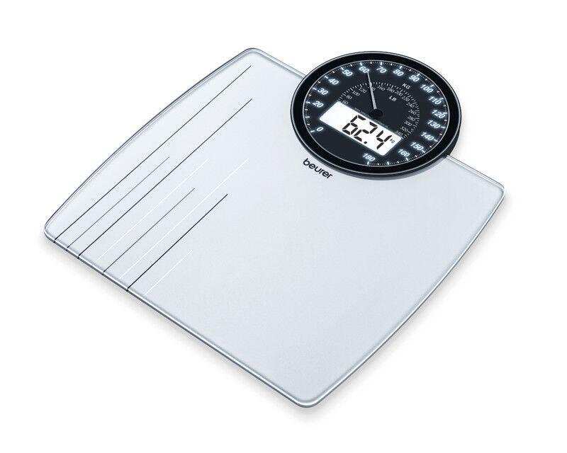 Beurer Весы напольные GS 58 - фото 1