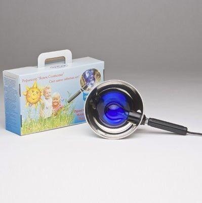 Армед Рефлектор Синяя лампа (для прогревания) - фото 1