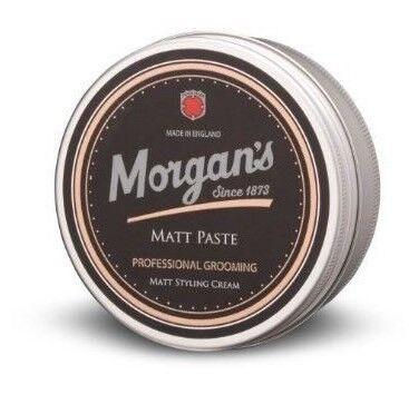 Morgan's Паста для укладки Matt Paste 75 мл - фото 1