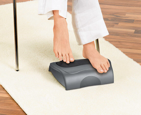 Массажер Beurer Прибор для массажа ног FM 39 - фото 2