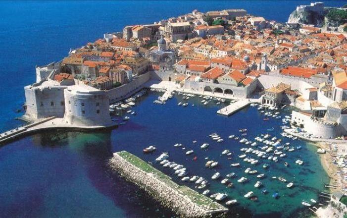 Отдых и оздоровление за рубежом Лэндтур Отдых в Хорватии Тур твоей мечты! - фото 3