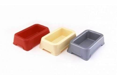 Sum-Plast Миска для грызунов 15х9.3х4 см - фото 1