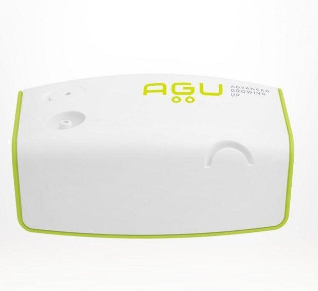 Ингалятор AGU Ингалятор компрессорный N5 - фото 7