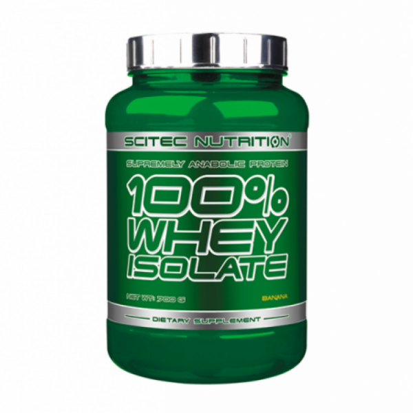 Scitec Nutrition Whey Isolate 2000г - фото 1