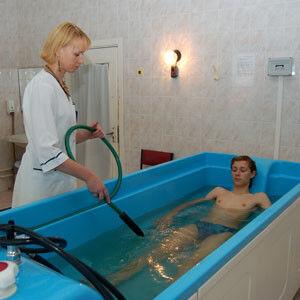 Отдых и оздоровление за рубежом ЦентрКурорт Санаторий Беларусь, Друскининкай - фото 3
