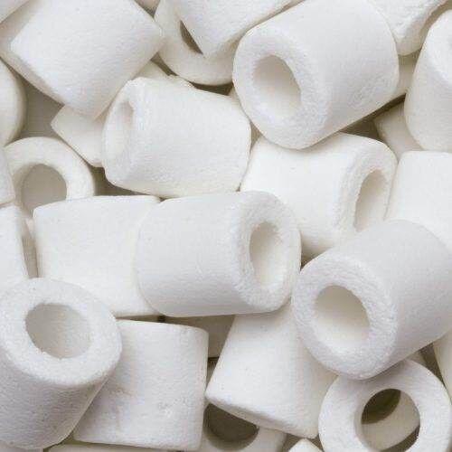 Aquael Наполнитель для фильтра керамический Bioceramax Pro - фото 4